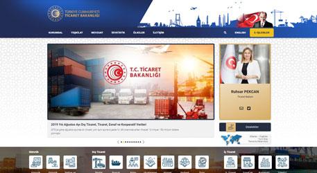 Ticaret Bakanlığı
